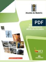 Otros Sectores de Inversión en Medellín