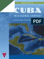 Cuba in a Global Context