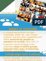 Culture Demo