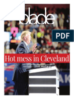 Washingtonblade.com, Volume 43, Issue 30, July 22, 2016