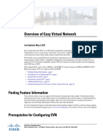 Evn Overview