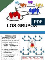 LOS GRUPOS.pptx