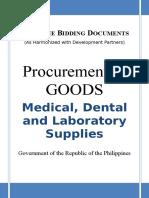 BID Docs Medical Supplies
