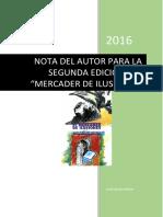 Nota Del Autor Para La Segunda Edición - Juan Carlos Herken