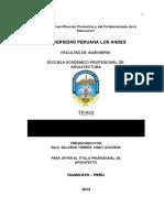 Caracterización Urbana de Los e.p.e.-centro Histórico de Hyo
