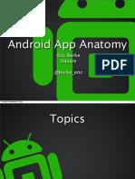 StrangeLoop2012 EricBurke AndroidAppAnatomy (1)