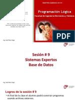 PL09 Base de Datos