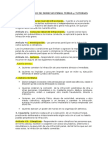 Cuestonario de Derecho Penal Temas y Tutorias
