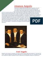 Album de Historia Del Peru