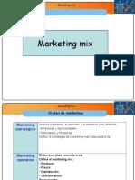 TEMA 8 Marketing Mix