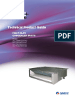 Concealed Duct Technical Product Guide V1.0 Web