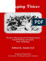 Western Mass Writing Project