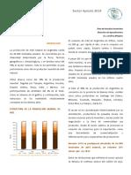 Analisis del mercado de la miel 2014