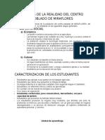 UNIDAD DE APRENDIZAJE 4º RUTAS DE APRENDIZAJE.docx