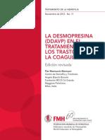 desmopresina para trastornos de la coagulacion.pdf
