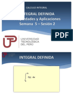 5 Integral Definida