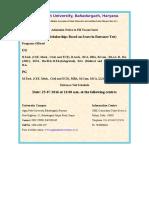Admission Notice.doc