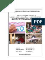 PERFIL  DE EMPRENDIMIENTO ECONOMICO.doc