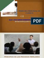PRINCIPIOS DEL PROCESO DE FAMILIA (GENERALIDADES).ppt