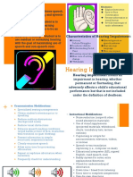 hearing impairment fact sheet   1