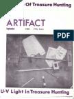 The Artifact  Volume 1 #4