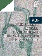 45 la descentralizacin de los servicios de salud.pdf