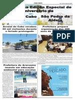 Edição 181 Jornal Hora Certa