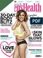 Women's Health - June 2016  UK.pdf