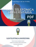 Guia Telefónica