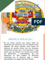 CRISIS EN LA MISTICA POLICIAL EN LA ACTUALIDAD maylin.pptx