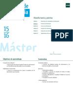 Módulo 2. Fuentes de Información.