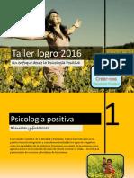 Guia Taller Logro 2016 2
