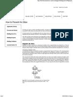 Preventing Arc Blow.pdf