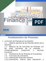 Presentación Finanzas 1