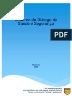 Caderno Do Dialogo de Seguranca Fevereiro 2015