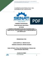 proyecto mecanica senati