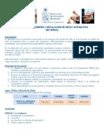 Curso de Tecnicas de Jardineria e Instalacion de Riego Automatico PDF