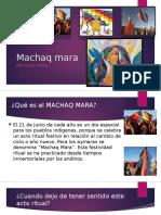 Machaq Mara