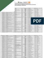 II.5 Padron de Proveedores y Contratistas