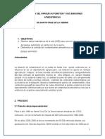 Evaluación Del Parque Automotor y Sus Emisiones Atmosféricas.docxterminado