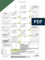 2016-2017 calendar for website