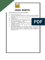Indices Para Files Nuevo 2015