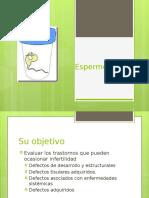 11 Espermograma