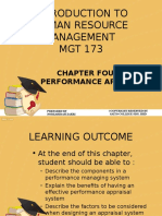CHAPTER 4 PERFORMANCE APPRAISAL.ppt