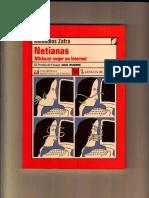 Netianas Libro Rzafra