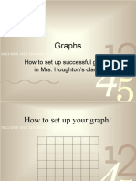 How to Set Up Graphs