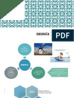 4. Fuentes de Energia No Renovables