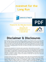 RGA Investment Advisors Envestnet Slides PDF