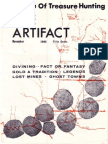 The Artifact  Volume 1 #5
