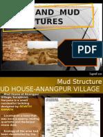 mud and brick